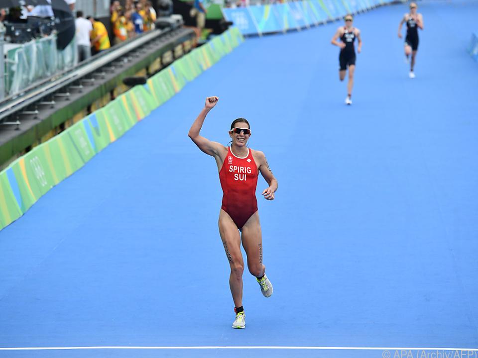 Schweizerin ist nun alleinige Rekord-Europameisterin