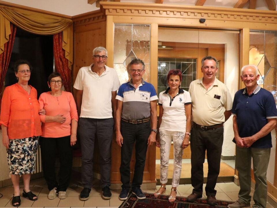 Senioren, SBB, Ortsgruppe Pfalzen