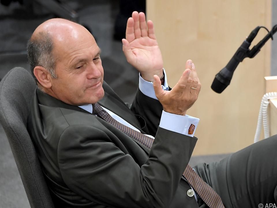 Sobotka appelliert an die Eigenverantwortung der Parteien