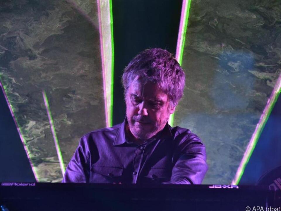 Soundtüflter Jarre feiert Doppel-Jubiläum
