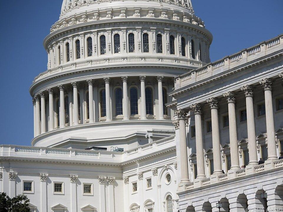 Türkische Delegation wird in zwei Tagen nach Washington reisen