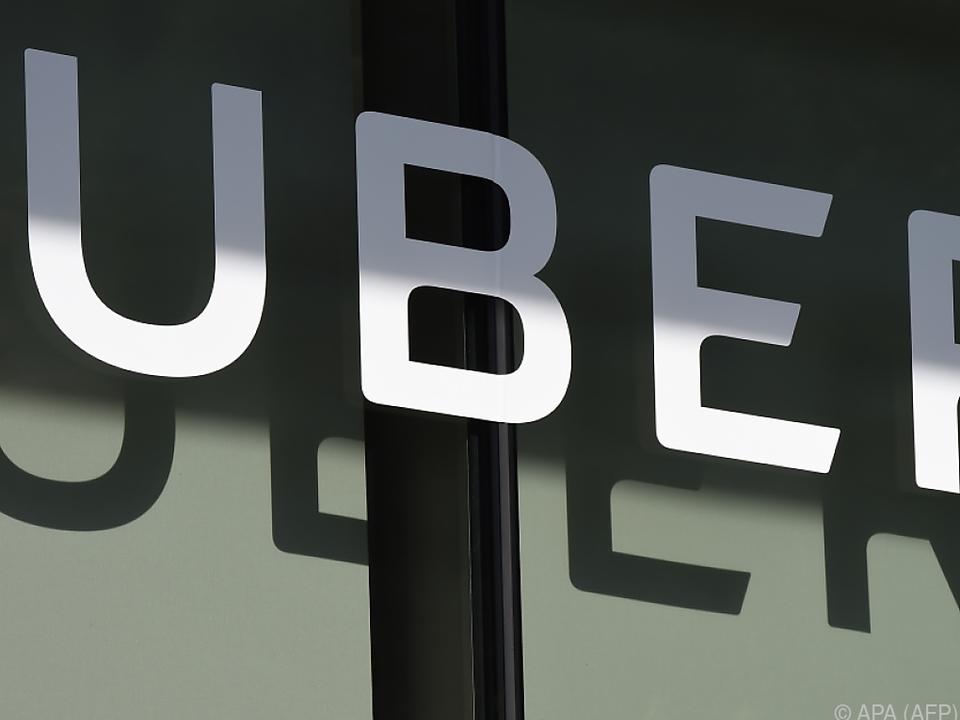 Uber erfüllt die Auflagen in Wien offenbar weiterhin nicht