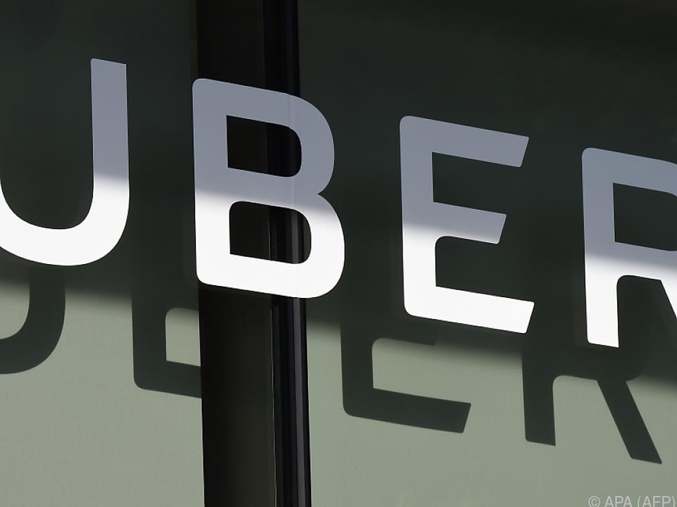Uber will mit Toyota kooperieren