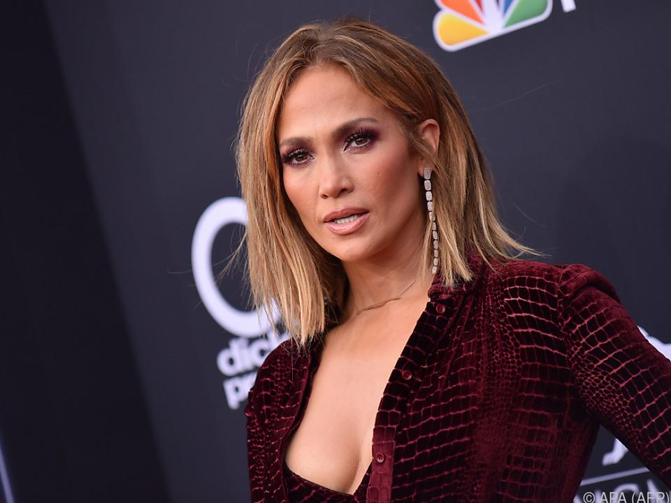 US-Sängerin Lopez wird in \