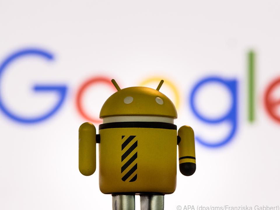 Google den Rücken kehren: Für Androiden ist das nicht leicht, aber möglich