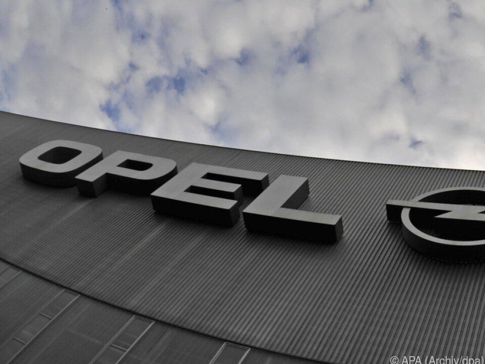 Von Opel gab es bisher keinen Kommentar
