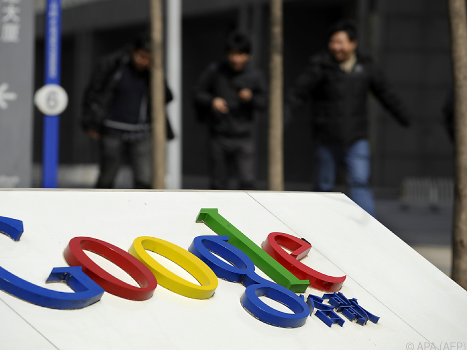 Vor acht Jahren zog sich Google aus China zurück