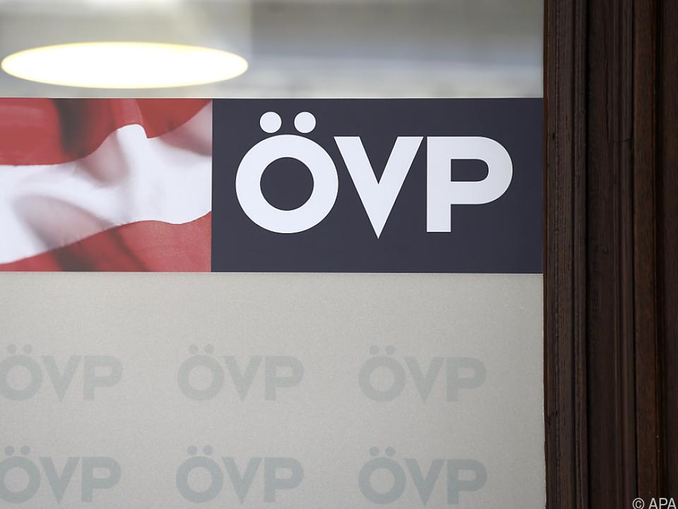 Weitere Enthüllungen um ÖVP-Abgeordneten
