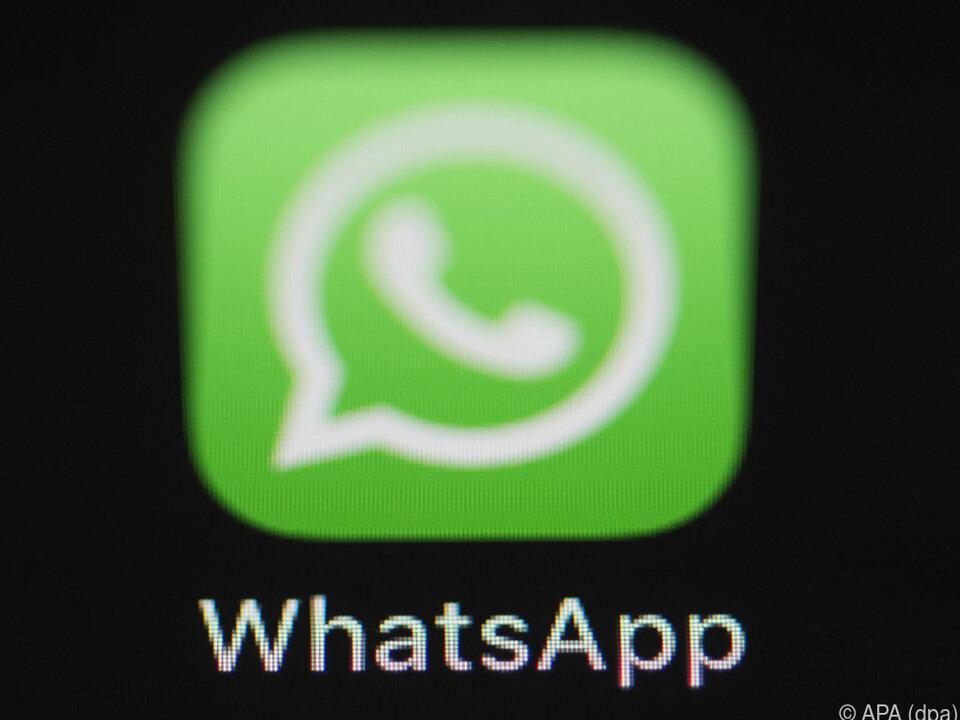 Werbeeinnahmen sollen den Chat-Dienst in die schwarzen Zahlen bringen
