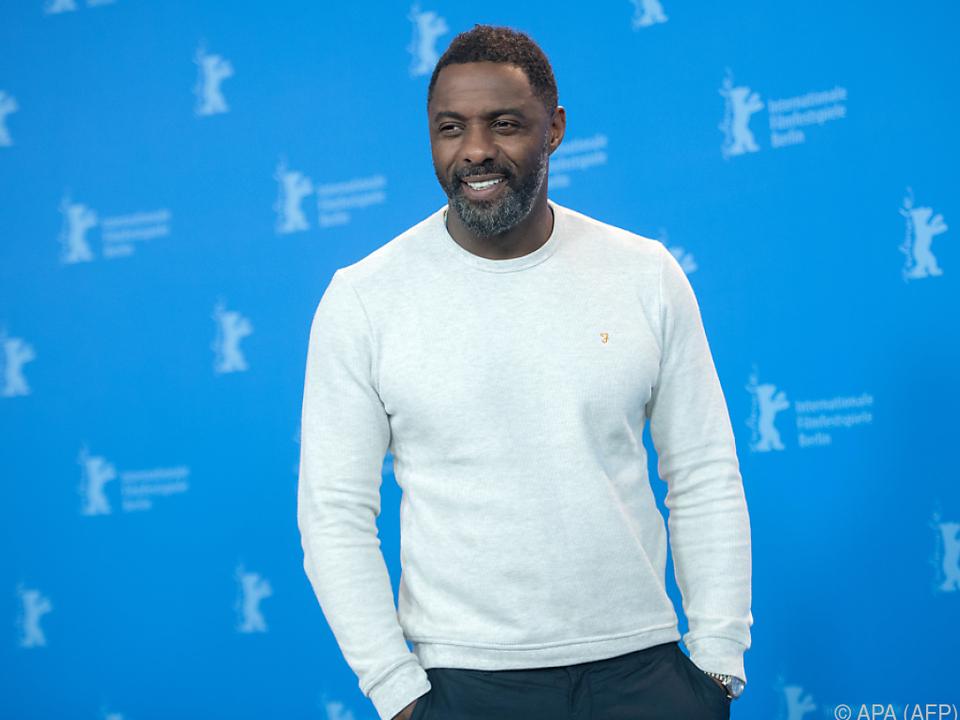 James Bond: Wird Idris Elba der erste schwarze 007