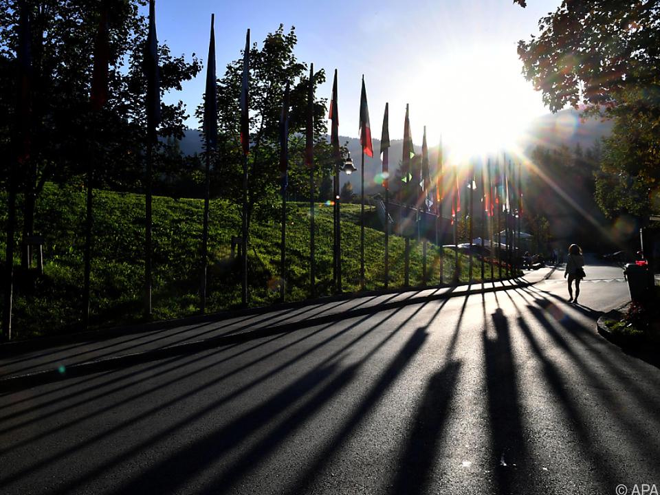 Zur Eröffnung spricht Nobelpreisträger Stiglitz alpbach