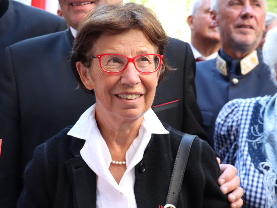 Christine Holzer