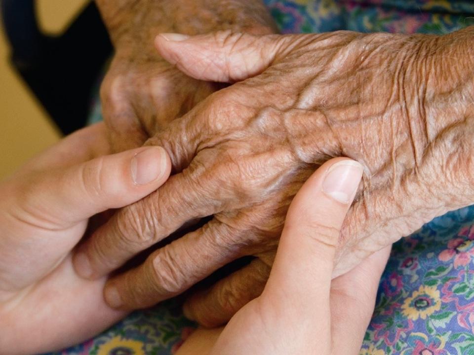 alt pflege Alzheimer