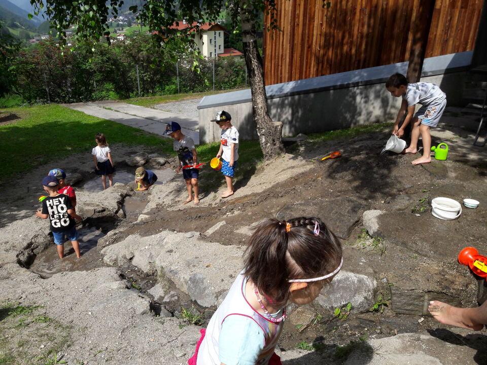 2018 Sommerbetreuung Ahrntal