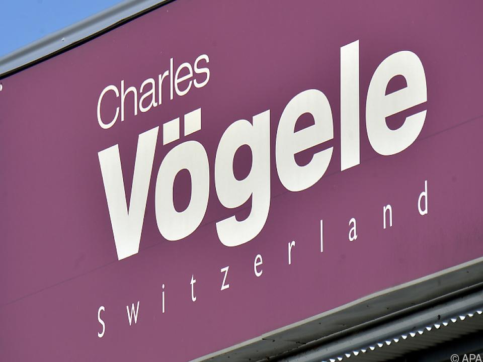 31 der österreichweit 102 Vögele-Geschäfte sperren zu