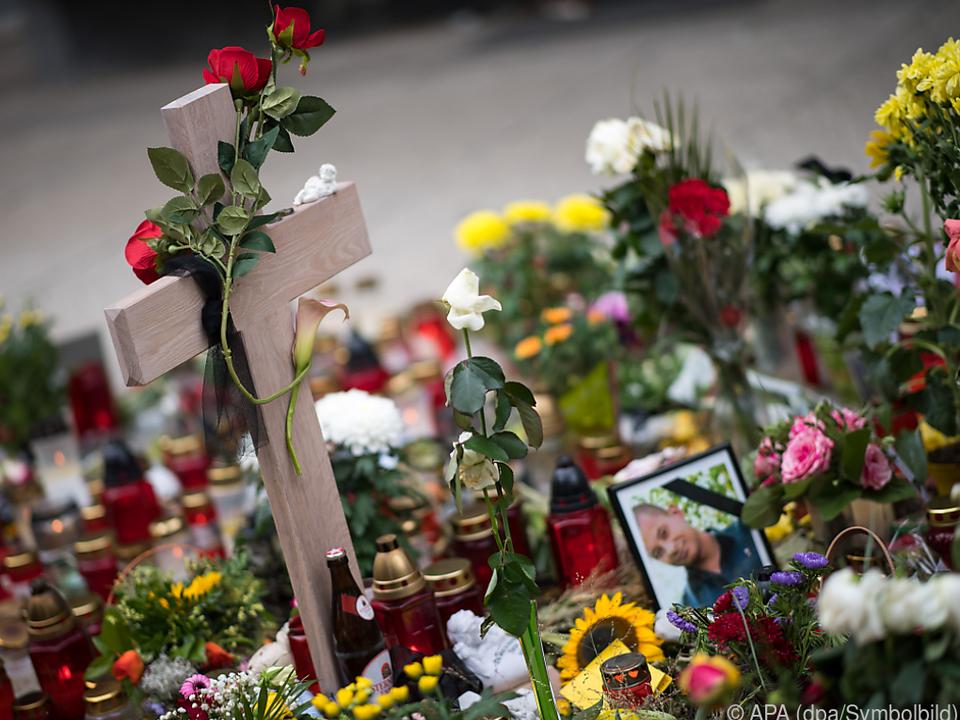 35-jähriger Deutscher wurde in Chemnitz erstochen