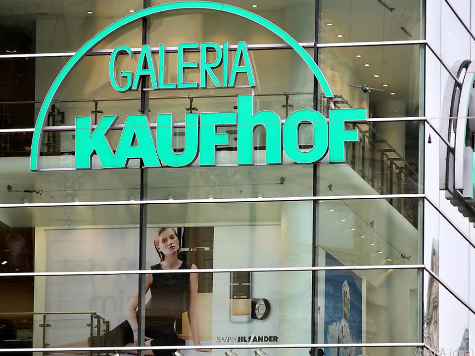 4.500 bis 5.000 Jobs sollen bei Kaufhof gestrichen werden
