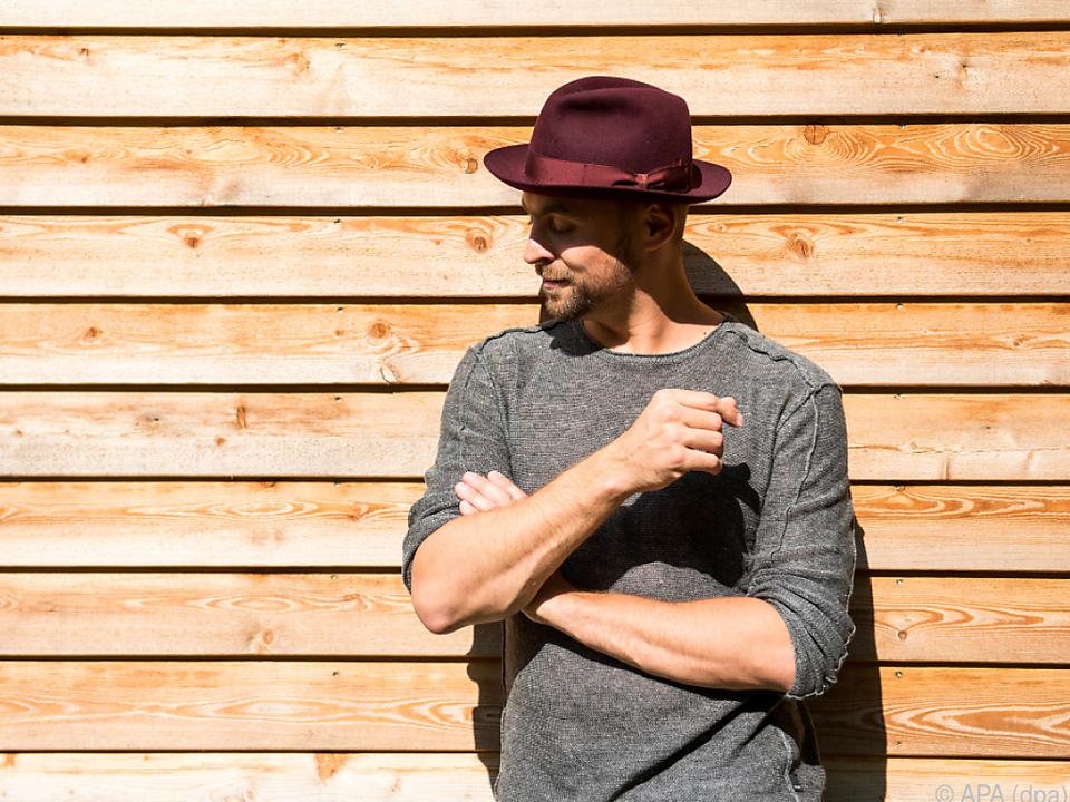 Am 28. September veröffentlicht Mutzke sein neues Album \