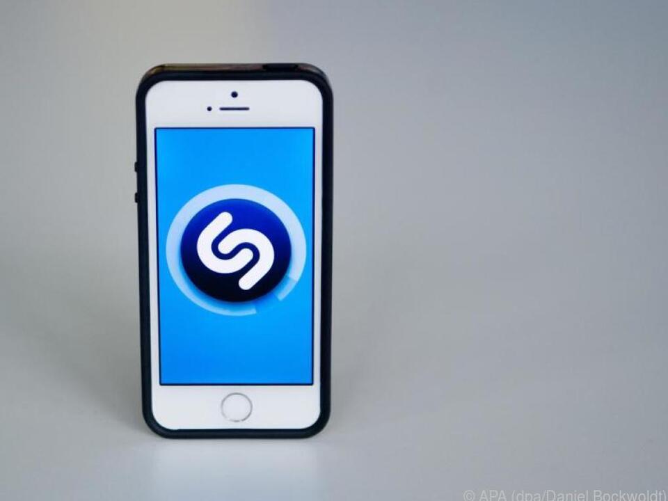 Apple hat die Musik-App kürzlich übernommen