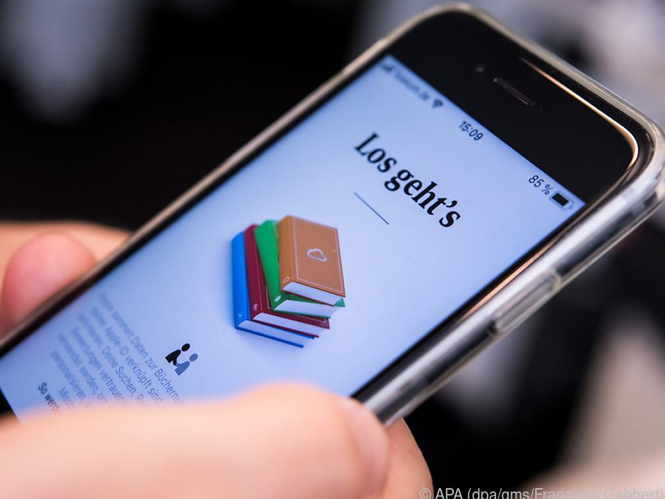 Die iBooks-App wurde überarbeitet und heißt nun schlicht \
