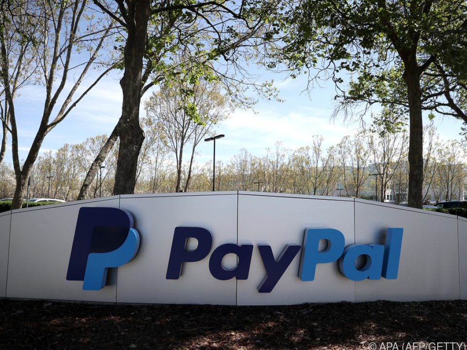 Bereits 58 Prozent der Österreicher benutzen PayPal