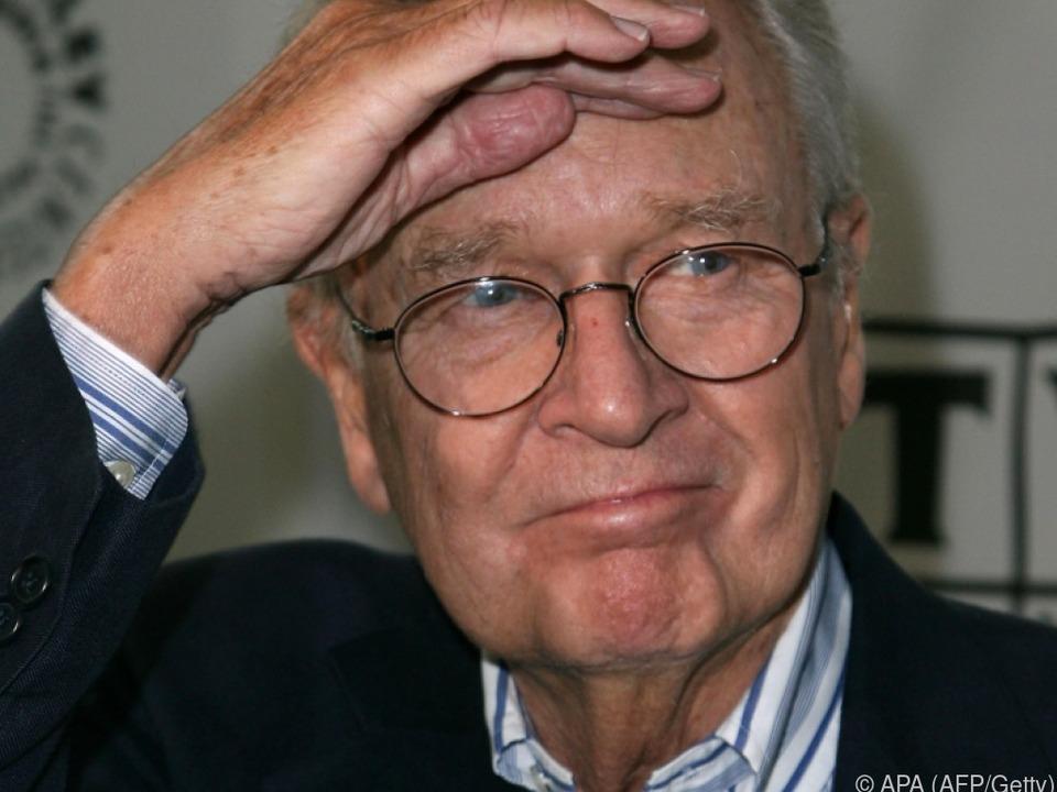Bill Daily wurde 91 Jahre alt