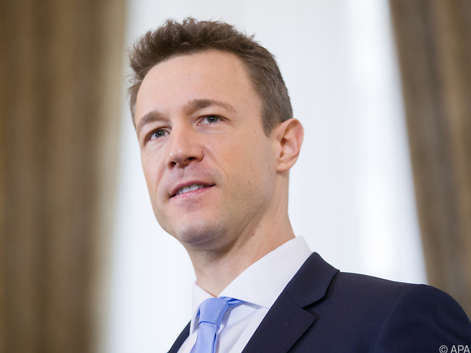 Blümel hofft auf Einigung mit Warschau