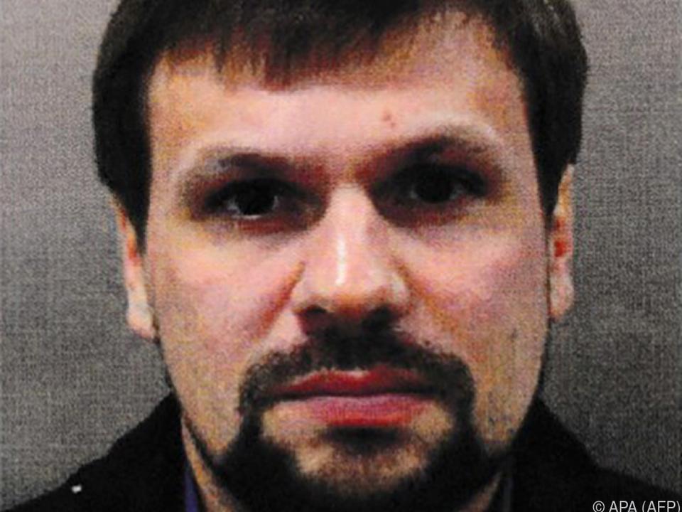 Boschirow soll in Wirklichkeit Anatoli Tschepiga heißen
