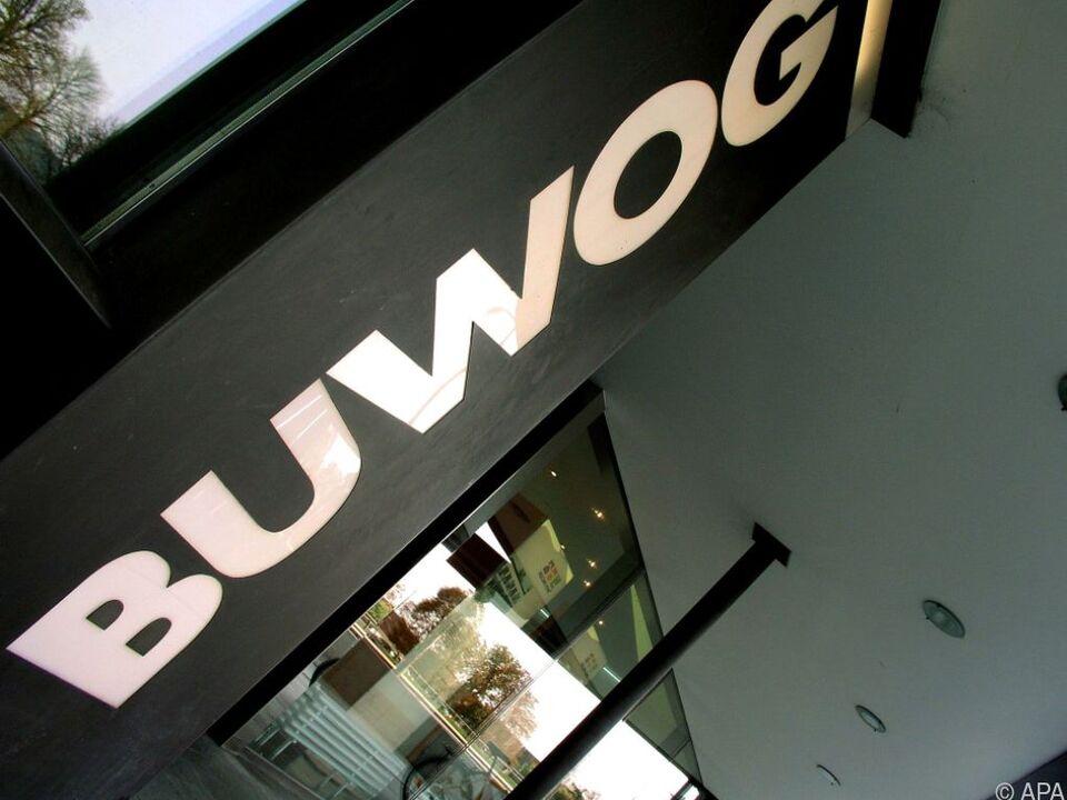 CEO sieht Buwog \
