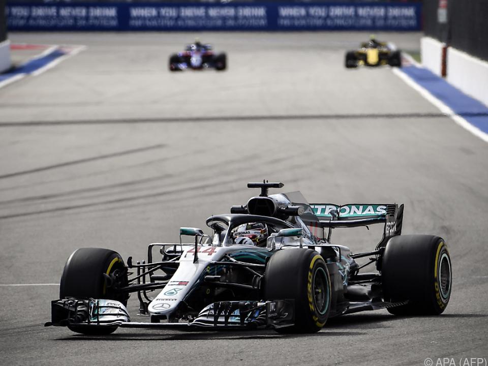 Chancen für Vettel schwinden