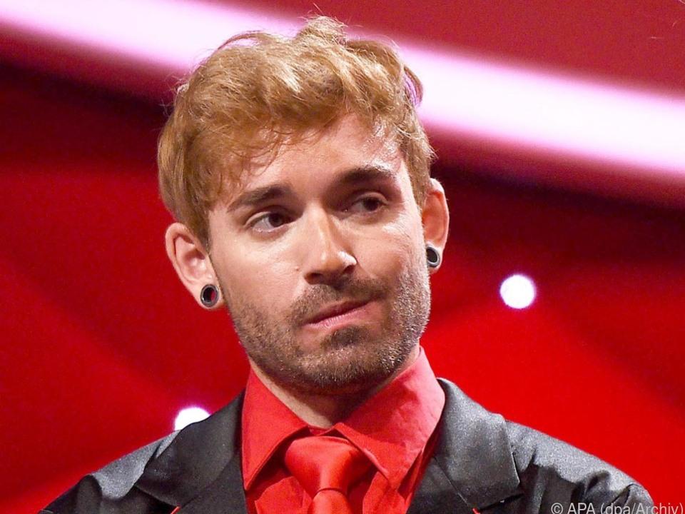 Daniel Küblböck wird weiterhin vermisst