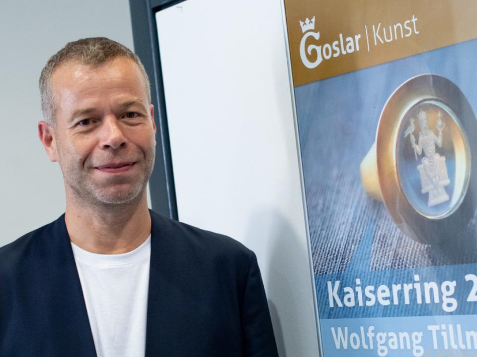 Der Kaiserring ist einer der wichtigsten Preise für moderne Kunst