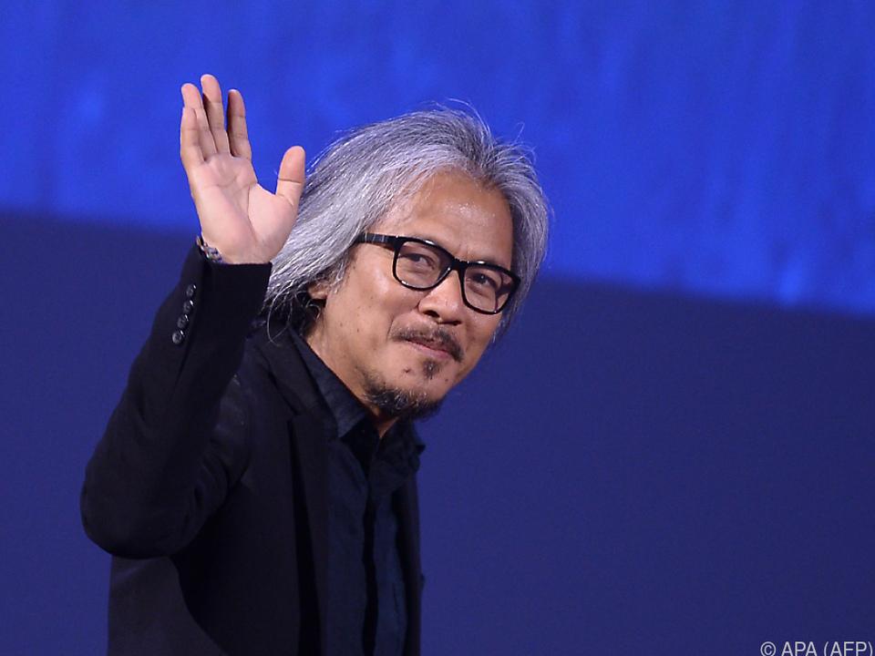 Der philippinische Filmemacher wurde bereits mehrfach prämiert