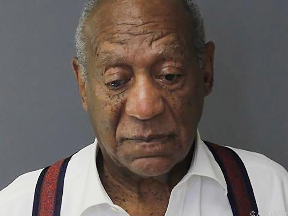 Der Schauspieler ist nach der Verurteilung niedergeschlagen