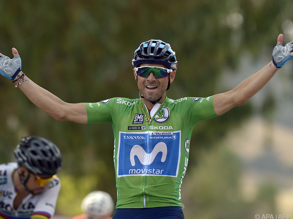 Der Spanier fing Sagan noch ab