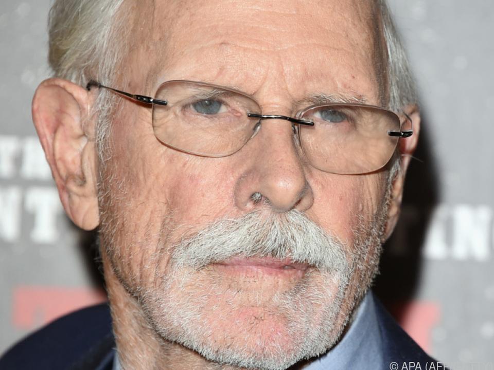 Dern ersetzt Hollywood-Legende Burt Reynolds