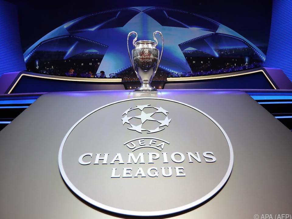 Die Champions League wagt sich an den Videobeweis