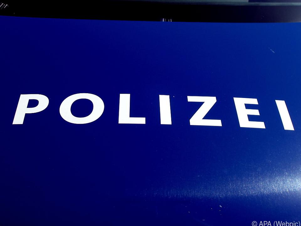 Die Polizei will nun die Überwachungskamera auswerten