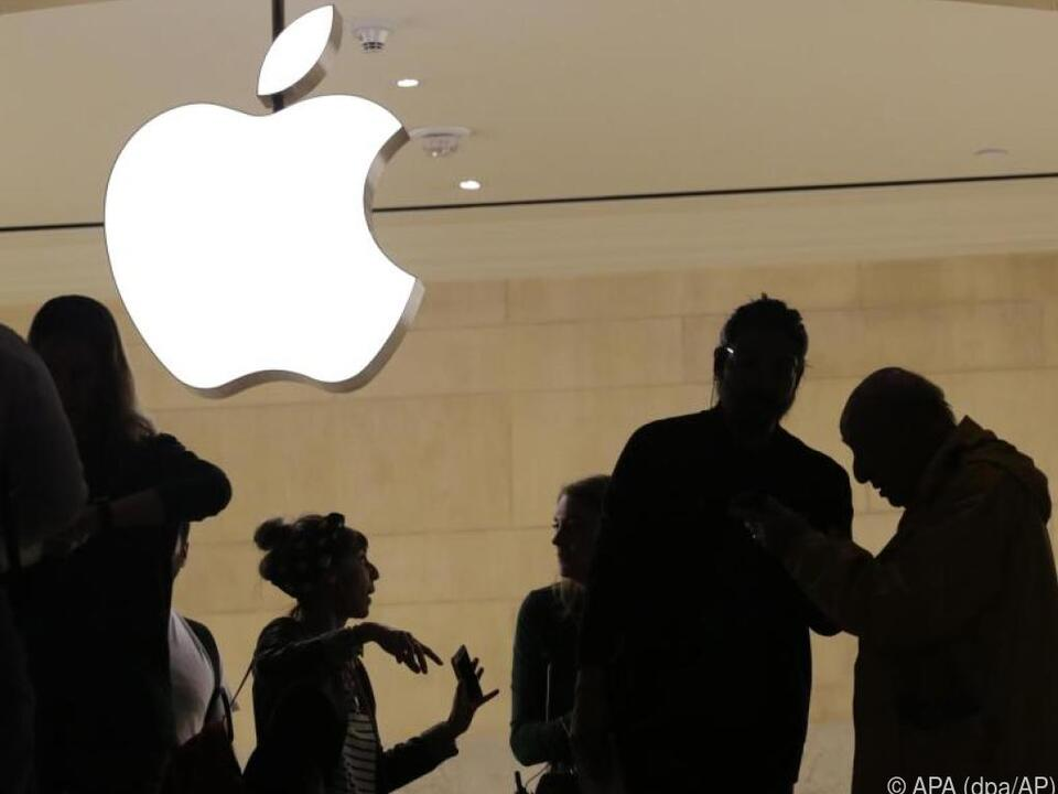 Die Technik-Welt wartet auf das Apple-Event am 12. September in Cupertino