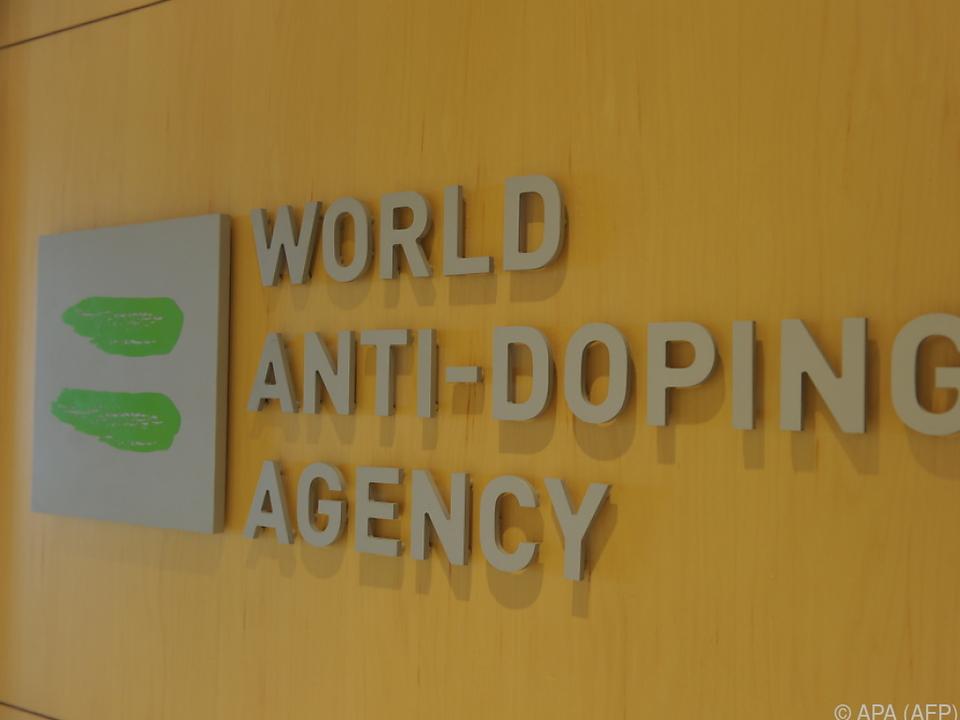 Die WADA dürfte sich von der Kritik nicht beeindrucken lassen