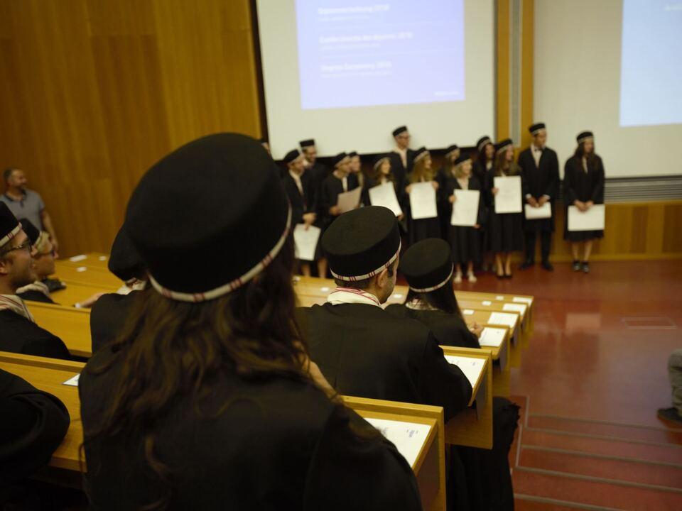 Diplomverleihung_Consegna diplomi