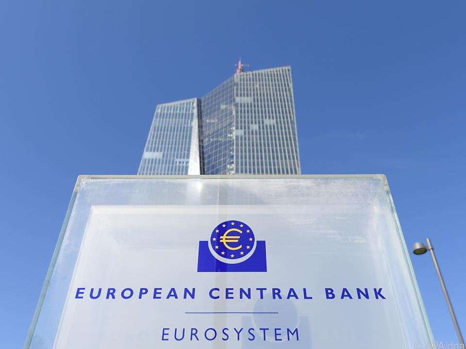 Eine Zinserhöhung wird es frühestens 2019 geben