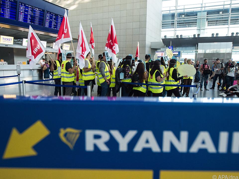 Es ist die Rede vom größten Streik in der Unternehmens-Geschichte