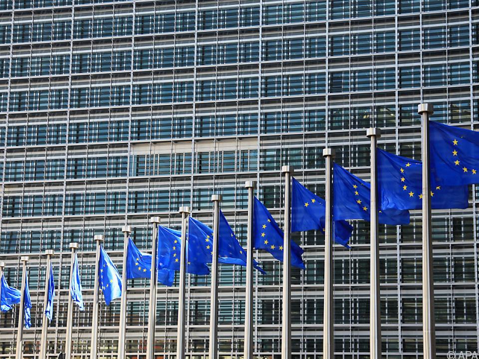 EU-Kommission beantragt Eilverfahren