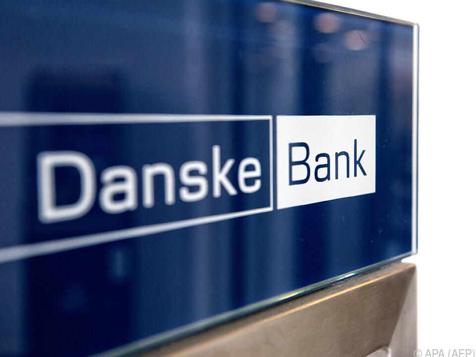 Für Danske Bank könnte es eng werden
