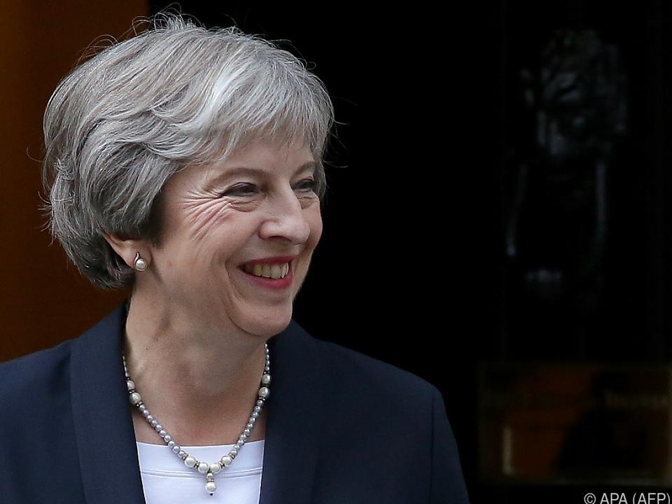 Großbritannien gleich behandeln wie andere Drittstaaten