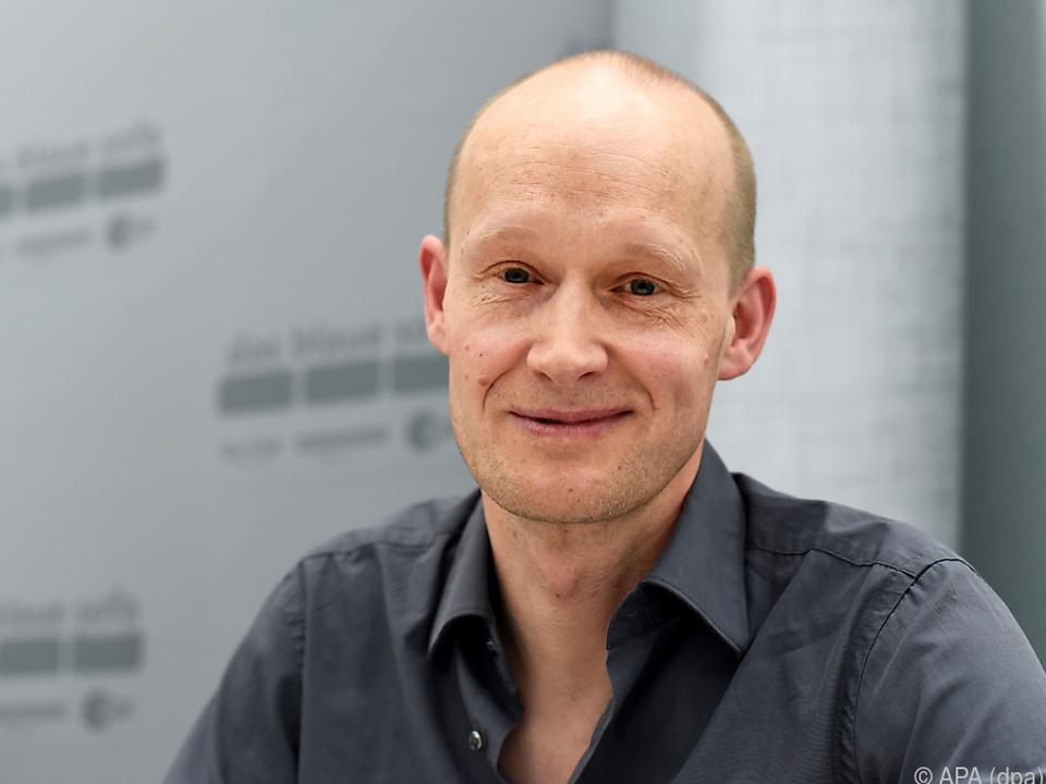 Große Auszeichnung für Vorarlberger Schriftsteller