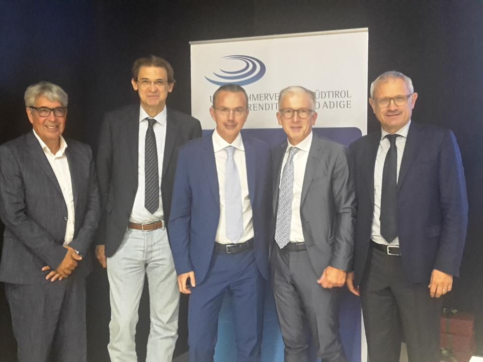 Südtiroler Unternehmerverband