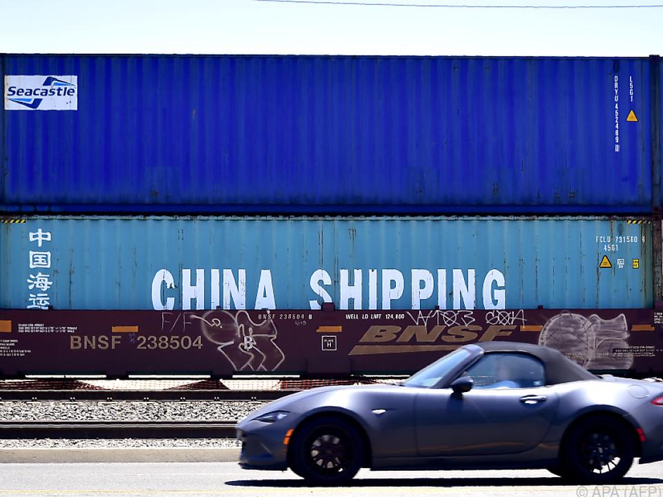 Handelsstreit zieht weiter Kreise