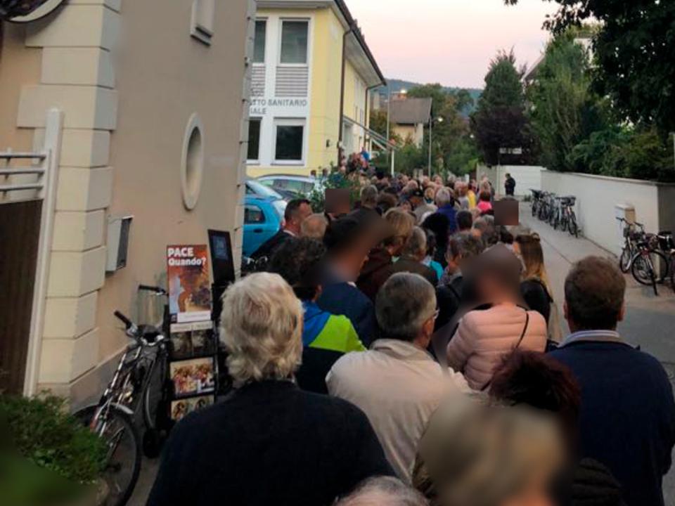 Hausärztewahl Bruneck